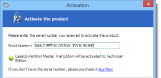 SERIAL KEY LIFE TIME ACTIVATION EASEUS DATA RECOVERY WIZARD 12.0 TECHNICIAN