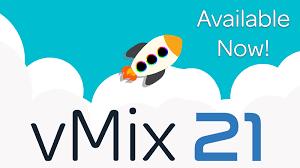 vMix 21.0.0.58 Crack + Key 2019 Free Download