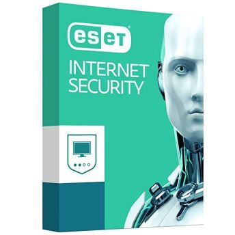 ESET Internet Security 12.1.31 Crack