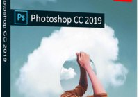Adobe Photoshop CC 2019 Crack