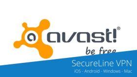 Avast Secure Line VPN 5.2.429 License Key