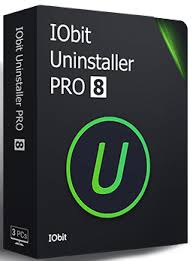 IObit Uninstaller Pro 8.4.0.8 Crack