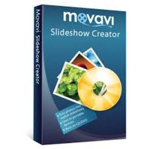 Movavi Slideshow Maker 5 Crack With Serial Key Free Download 2019