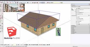 SketchUp Pro 2019 19.2.222 Crack With Serial Number Free Download