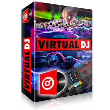 Virtual DJ 2018 Build 5186 Crack With Product Key Free Download