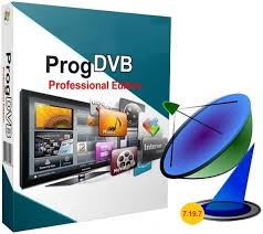 ProgDVB 7.29.0 Crack With Activation Key Free Download 2019