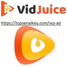 VidJuice UniTube 3.0.0 Crack