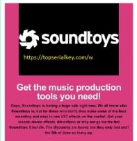 Soundtoys Crack 2021
