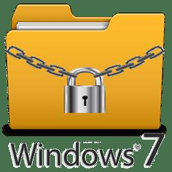 Cara Sharing Folder pada windows7
