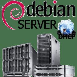 Cara Membuat DHCP Server Pada Debian 8 (Jessie)