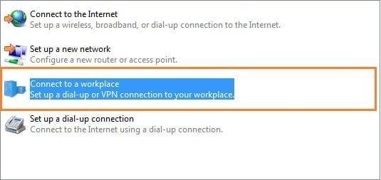 Membuat Koneksi VPN pada Windows 7 - step2-min