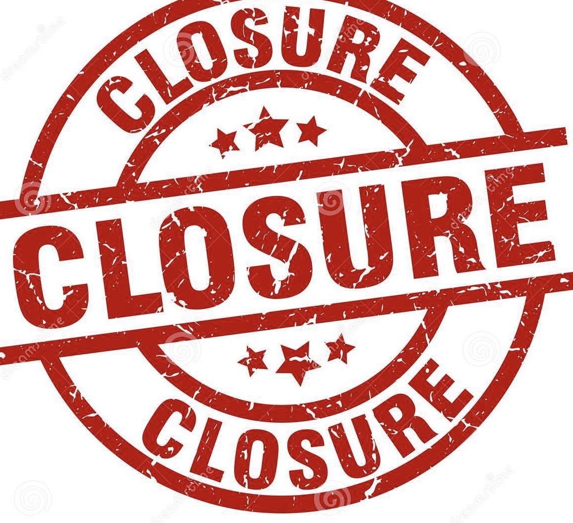 Rail Trail Closure For Fair Opening Night Topsfield Fire And