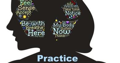 Mind Body Fitness Practice