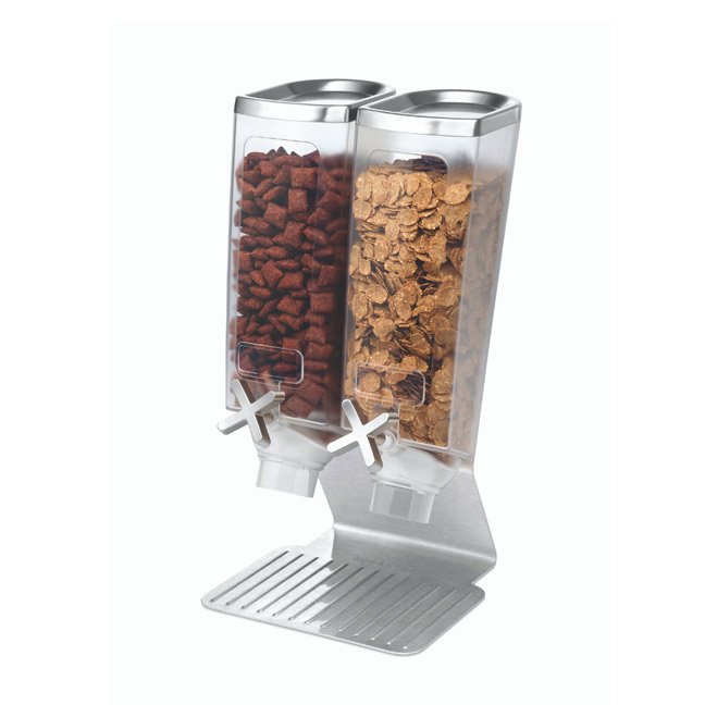 Rosseto Double EZ-PRO™ Food Dispenser