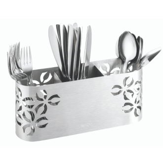 Cutlery Holder stainless steel