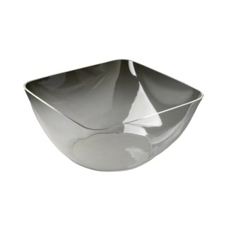 Large Ice Bowl Clear