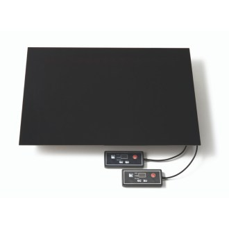 Double Induction Heater