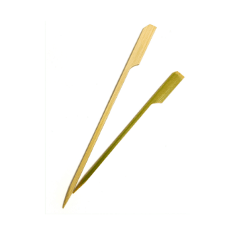 Bamboo Picks and Skewers
