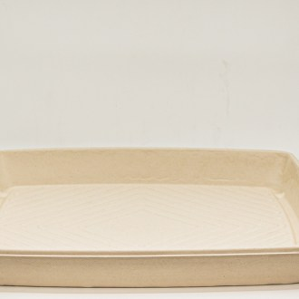 Sugar Cane Catering Tray Large