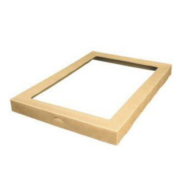 Rectangular Small Catering Lid