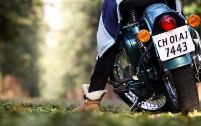 How to Wear Motorcycle Boots? Break the Boots in!