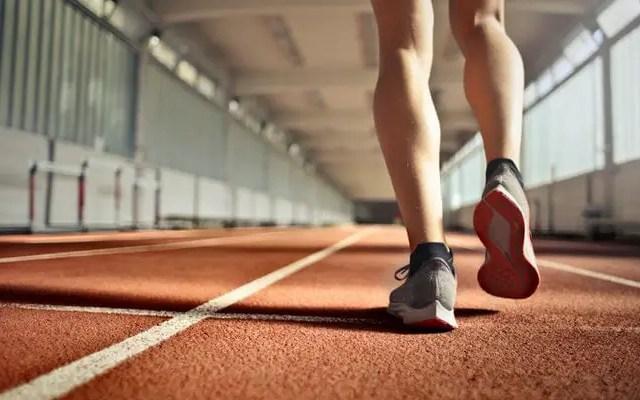Will shin splints go away if I keep running