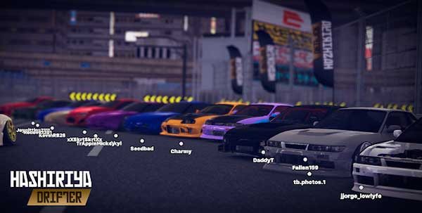 Beach buggy racing 2 mod apk 2021.09.02 (unlimited money) Hashiriya Drifter 1.7.0 b1701 Apk + Mod (Unlimited Money ...