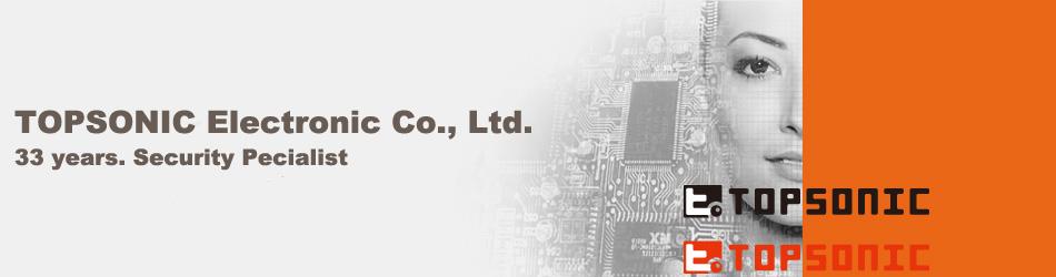 TOPSONIC Electronic Co. Ltd
