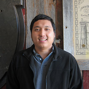 Kou Xiong