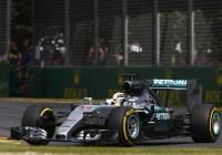 Souveräner Sieg von Lewis Hamilton © Mercedes AMG Petronas F1 Team