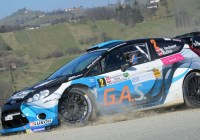 Neubauer/Ettel - Ford Fiesta WRC © Harald Illmer/IG Rallye Fotoservice