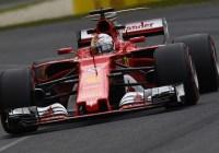 Sebastian Vettel © Ferrari Media