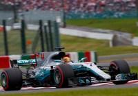 Lewis Hamilton siegt in Suzuka © Daimler AG