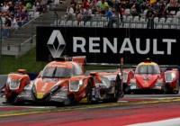 "G-Drive Racing gewinnt die ""4 Stunden vom Red Bull Ring"" © Rudolf Beranek"