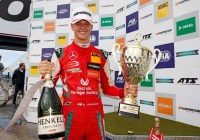Mick Schumacher zählte zu den Gewinnern © ADAC Motorsport