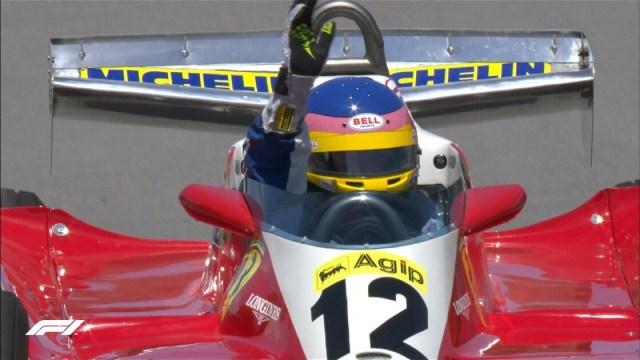 Villeneuve da Gilles a Jacques