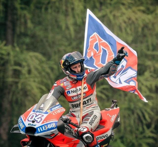 Dovizioso Brno