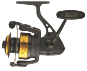 fin-nor inshore spinning reel