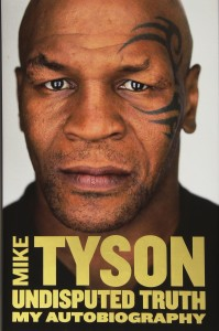 Mike Tyson Topsport Brein