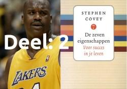 7 eigenschappen voor succesvolle sporters