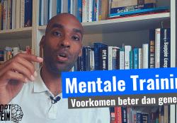 Mentale Training te veel stress voor topsporters