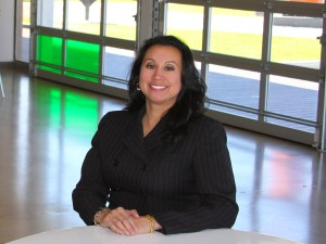 Lisa Lozano Advisory Board