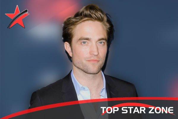 Robert Pattinson - Net Worth, Bio