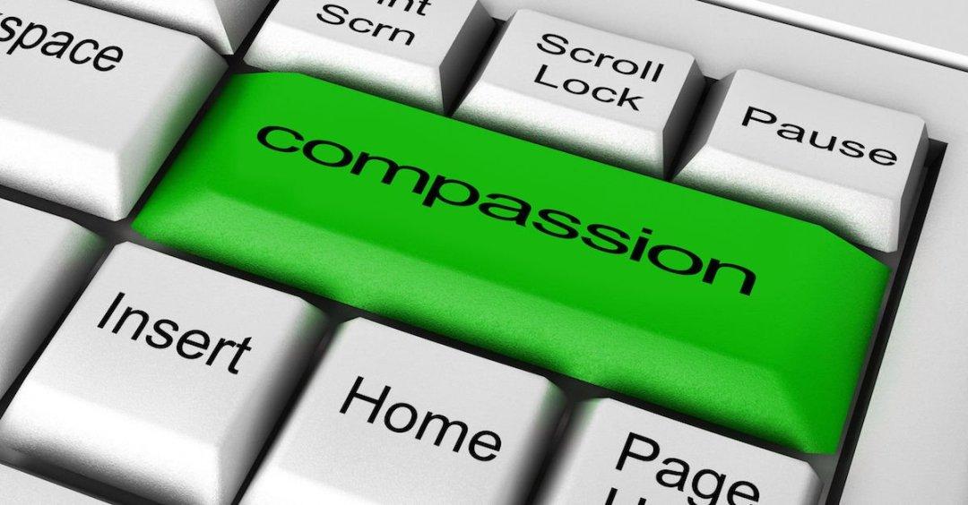 energie door compassie TopState