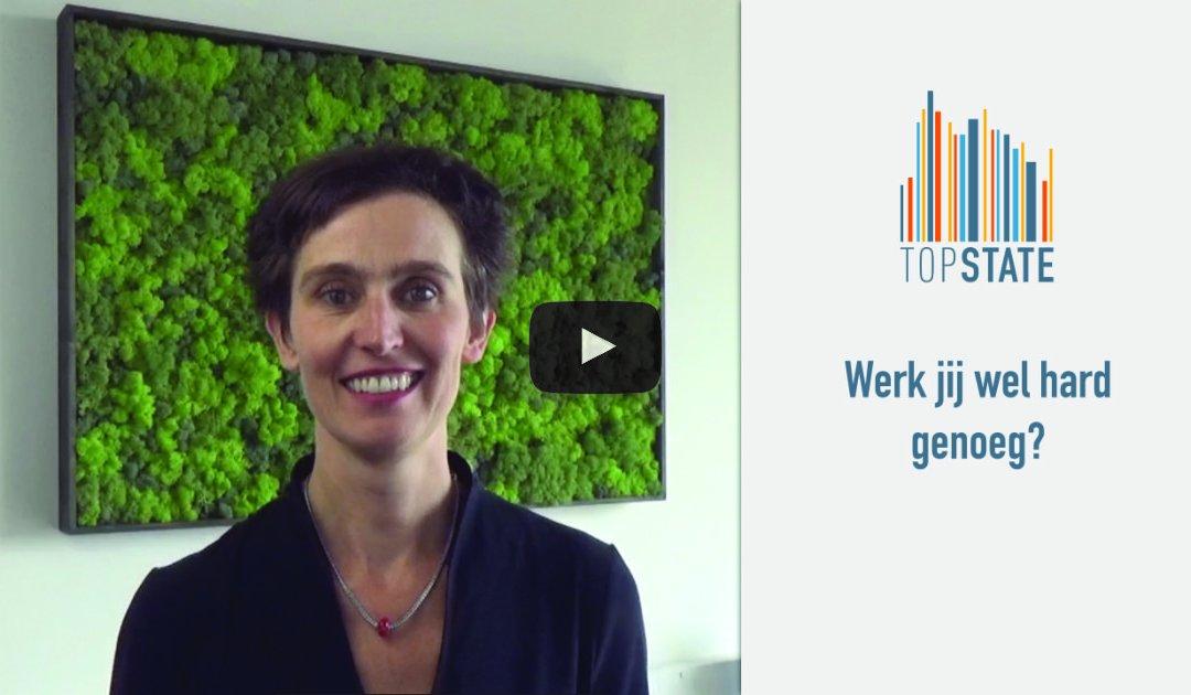 [Vlog] Werk jij wel hard genoeg?