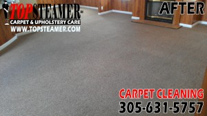Dry Carpet Cleaning Miami