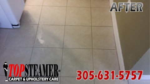 Tile and Grout Cleaning Kendall