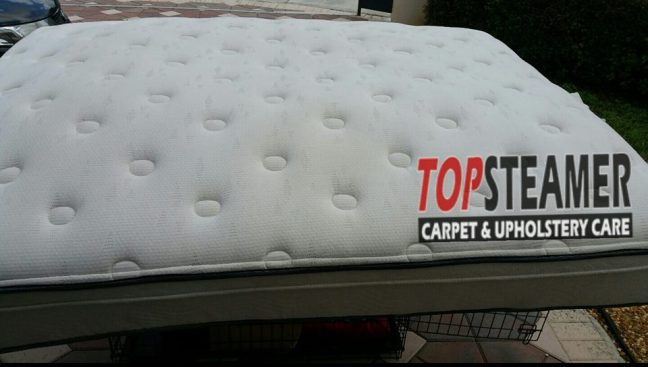Mattress Cleaner Miami