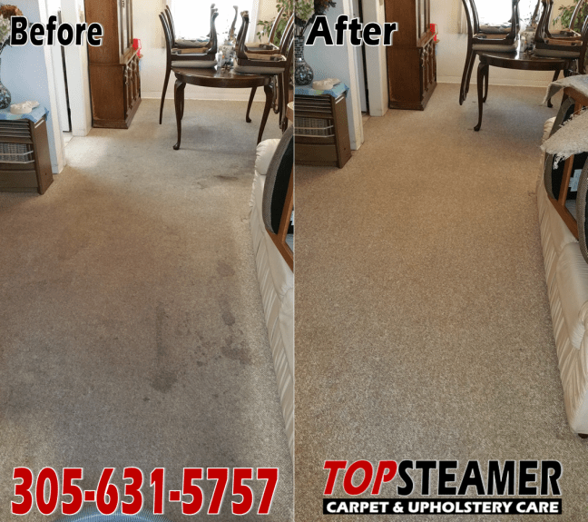 Carpet Cleaning Aventura