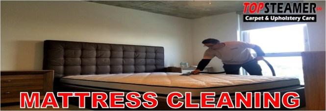 Mattress Cleaning Miami
